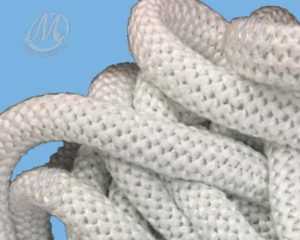 Fiberglass Knitted Rope