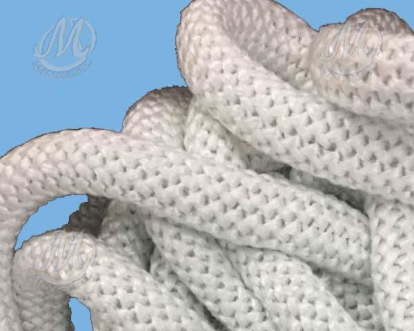 Fiberglass Knitted Rope