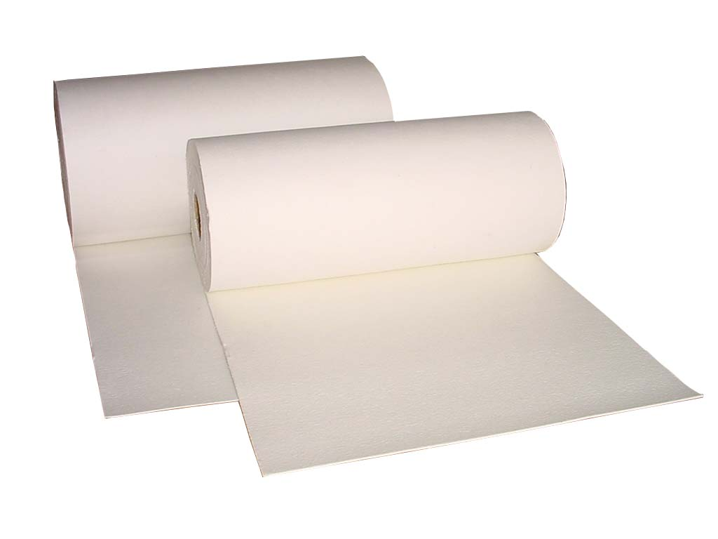 The Advantages of Having Ceramic Fiber Paper in Your Corner