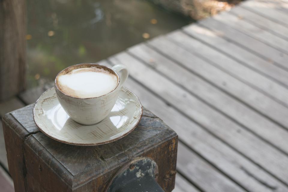 Why is Ceramic (Fiber) Heat Resistant?