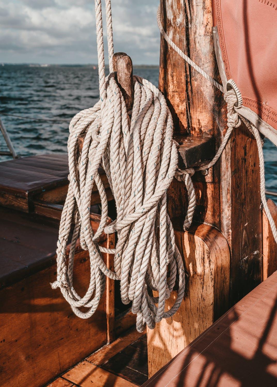 What Makes Fiberglass Rope Unique?