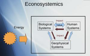 econosystemics