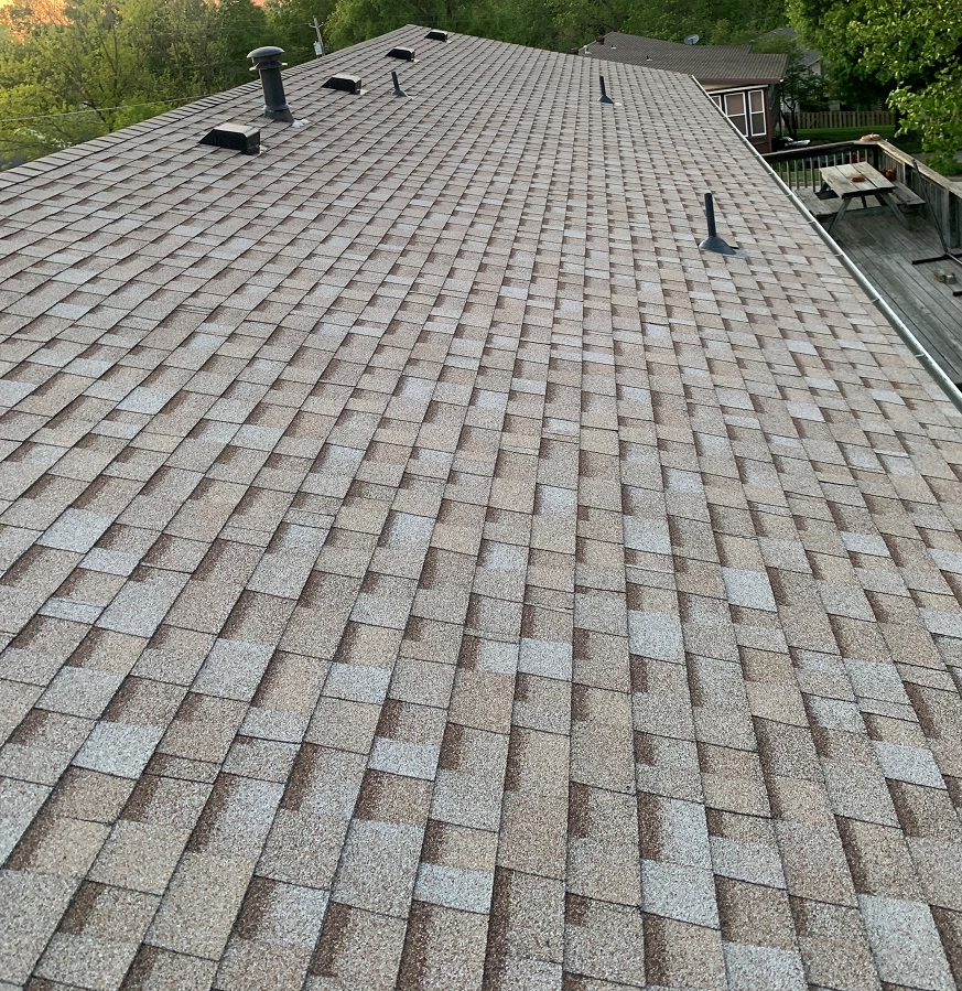 Residential Roofing Contractor