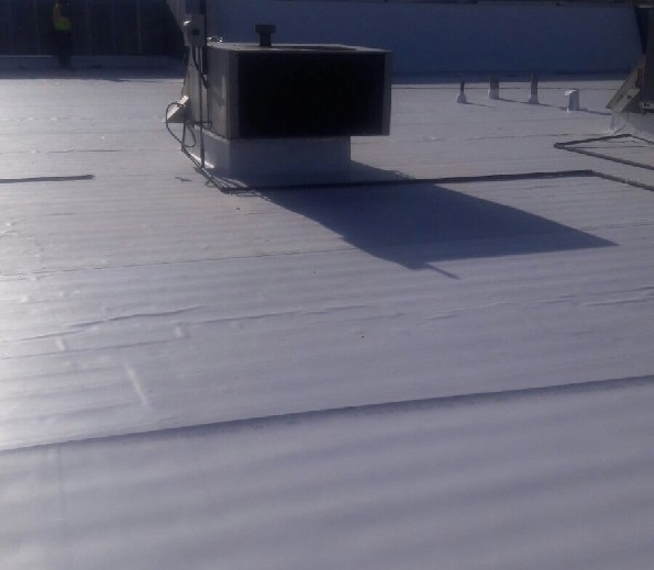 Chavez Enterprises Commercial Roofing
