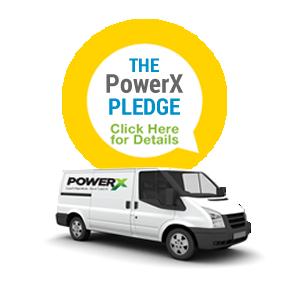 powerX-pledge