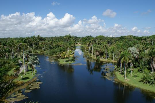 Fairchild Tropical Botanic Garden PowerX