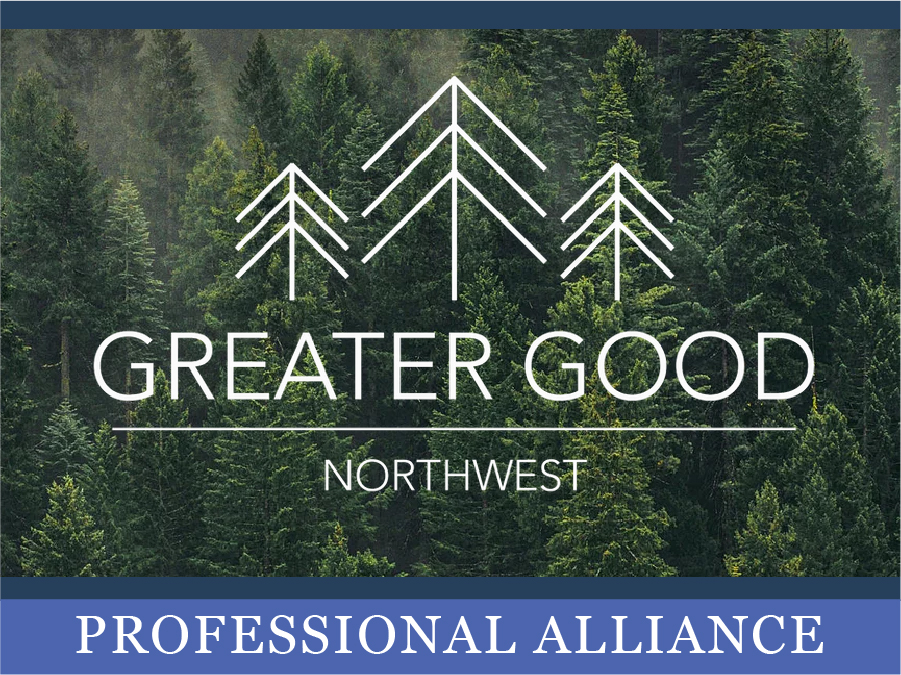 Greater Good NW
