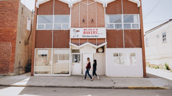 blokes bakery