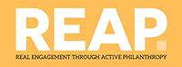 Real Engagement Through Active Philanthropy (REAP)