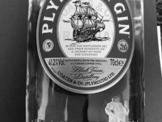 Plymouth gin review