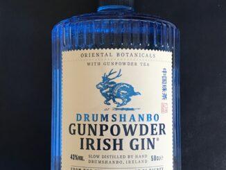 Drumshanbo Irish Gin review