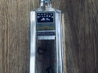 martin millers gin review