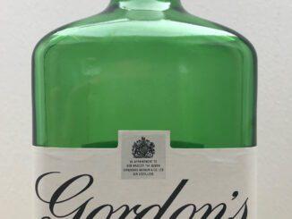 Gordon's Gin review