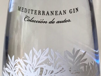 Gin Mare review