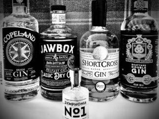 Northern Irish Gin