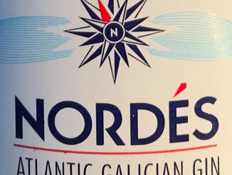 Nordes Gin review