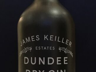 James Keiller Gin