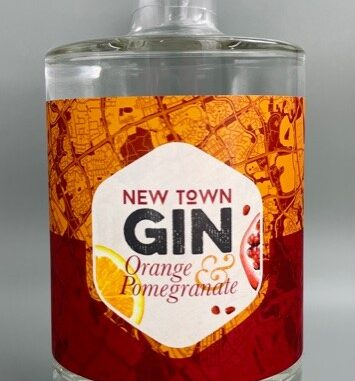New Town Gin