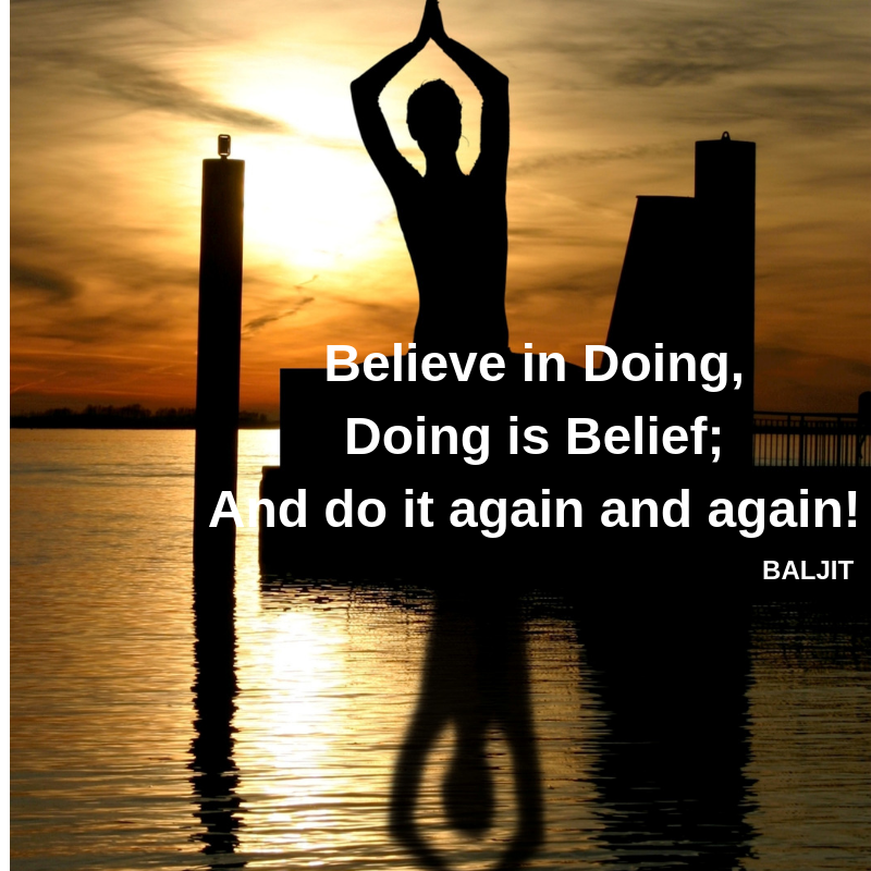 Believe & Belief