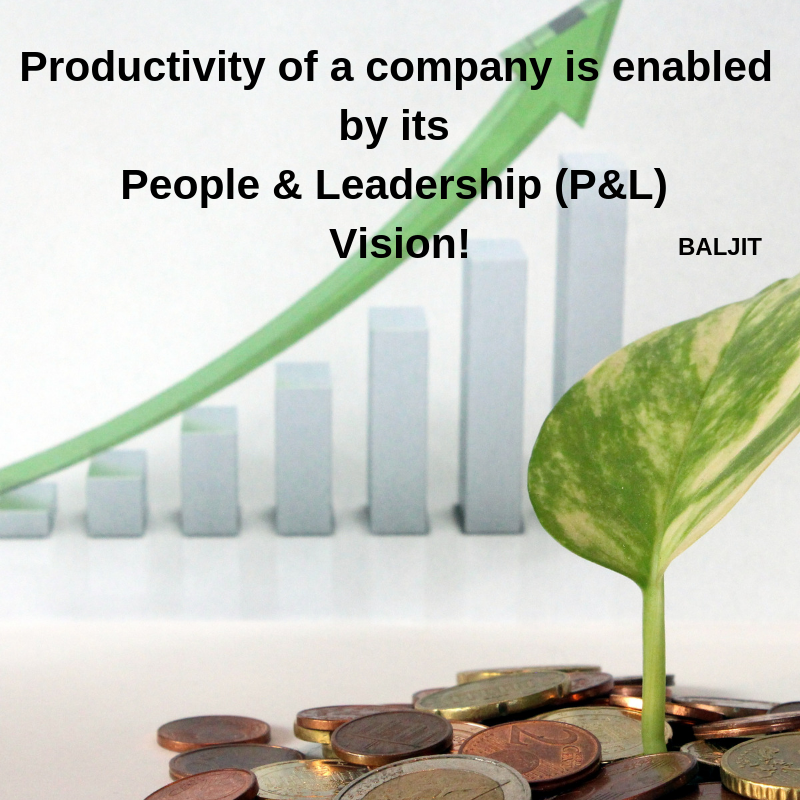 People & Leadership (P&L)