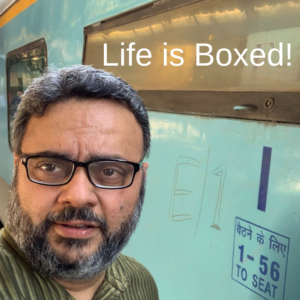 Life is Boxed!