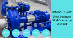 Smart Pumps | New Business Models with IoT