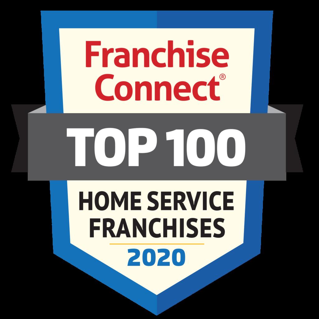 top 100 franchise connect