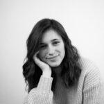 Headshot, Lauren Deitzer