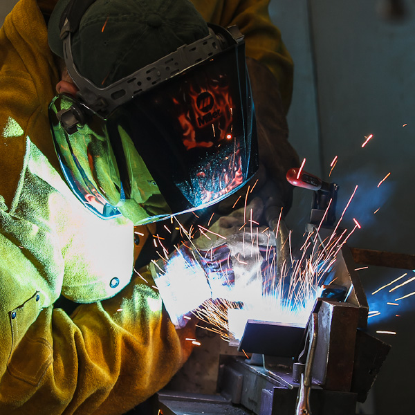 Contract Manufacturing & Fabrication