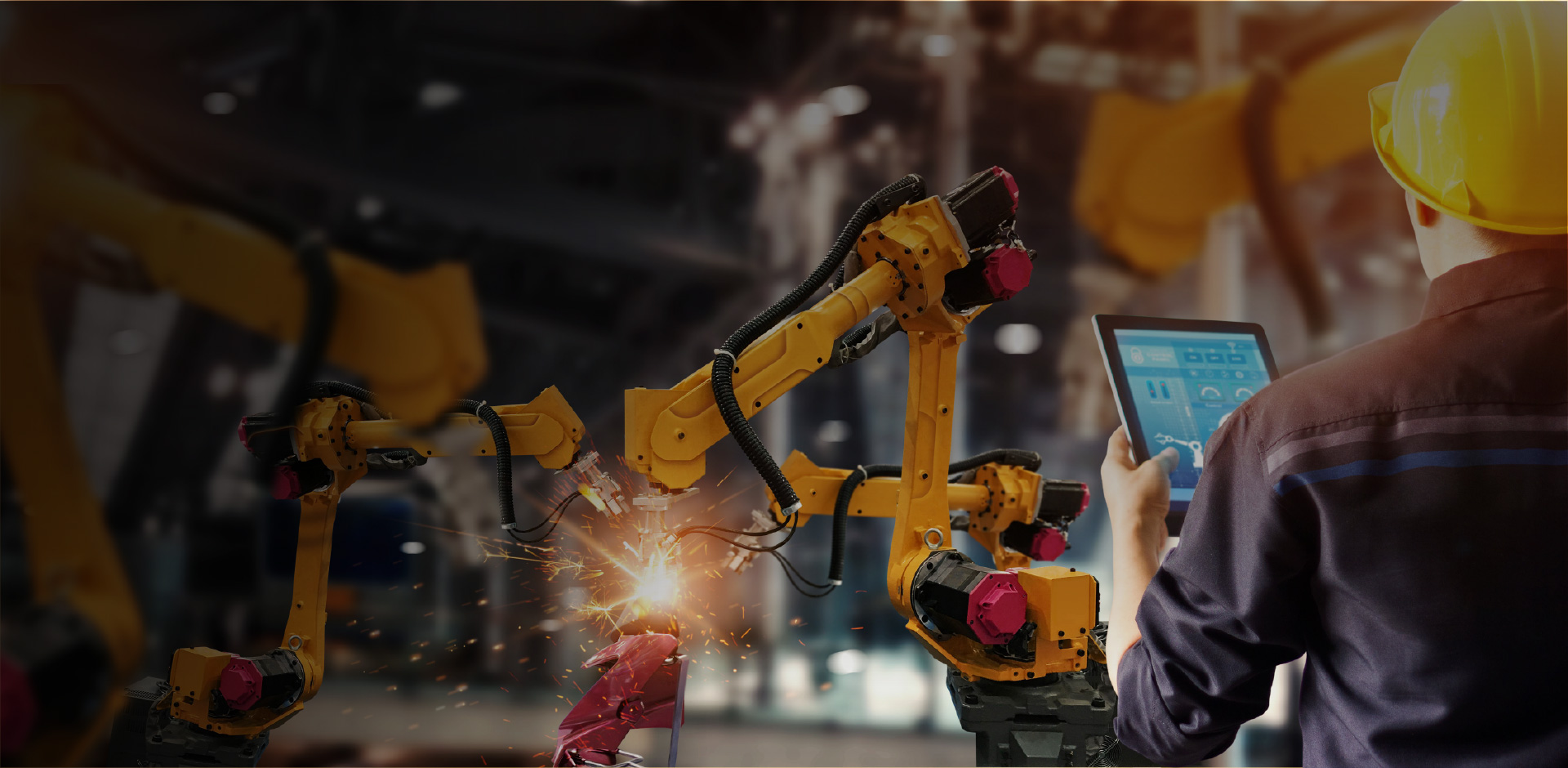Tri-State Automation offers superior robotic programming services