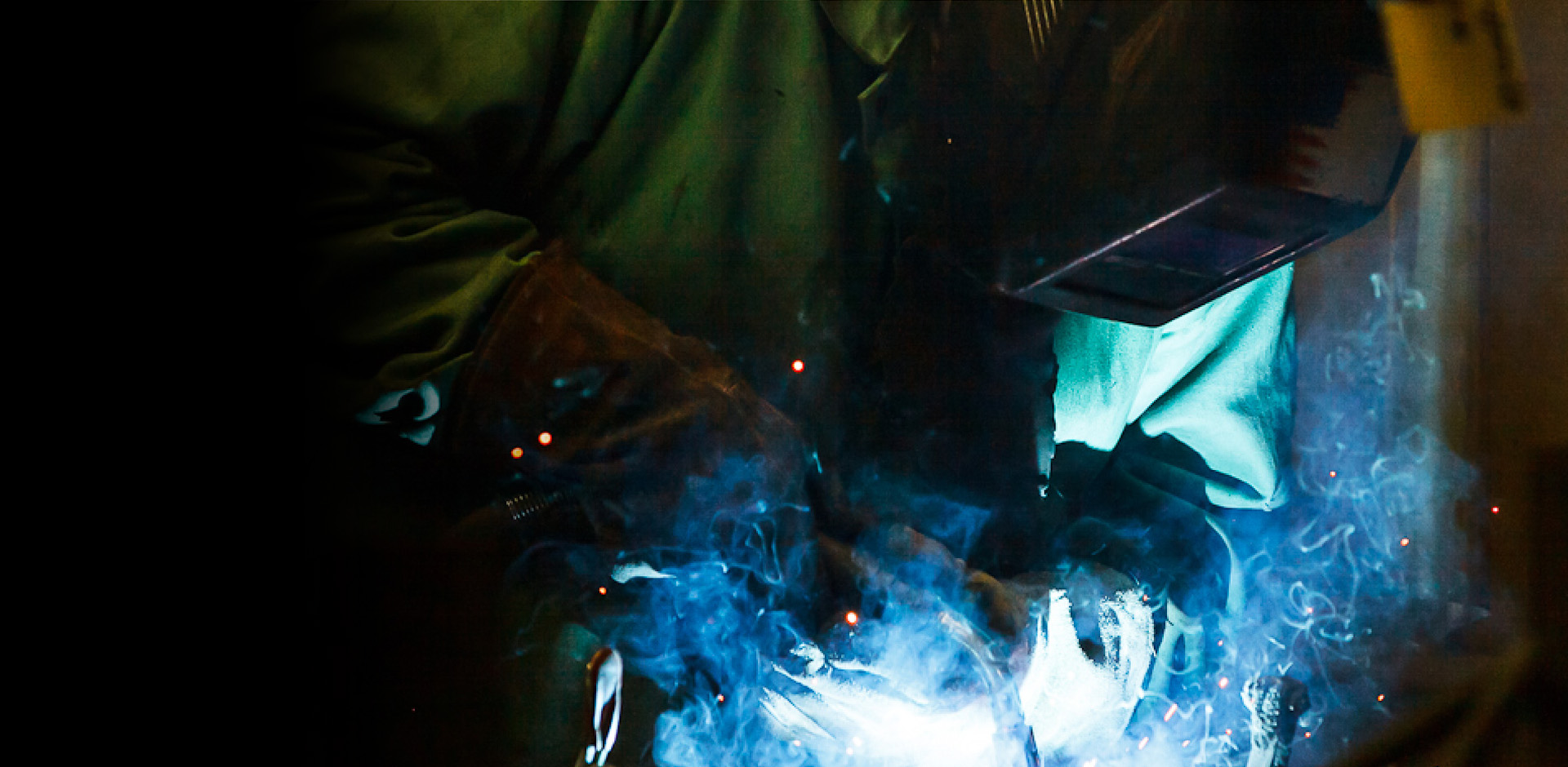 Tri-State Industries & Automation contract welding Indiana Illinois Wisconsin