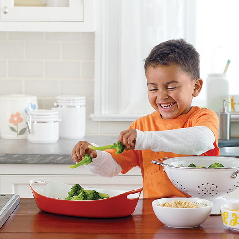 Children's Vitamin Program