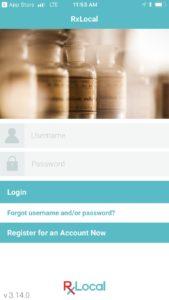 Online and Mobile Prescription Refills