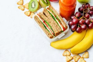 nutritional therapy for kids