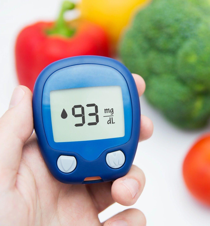Diabetes Nutrient Depletion