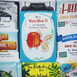 Tampa Greeting Cards