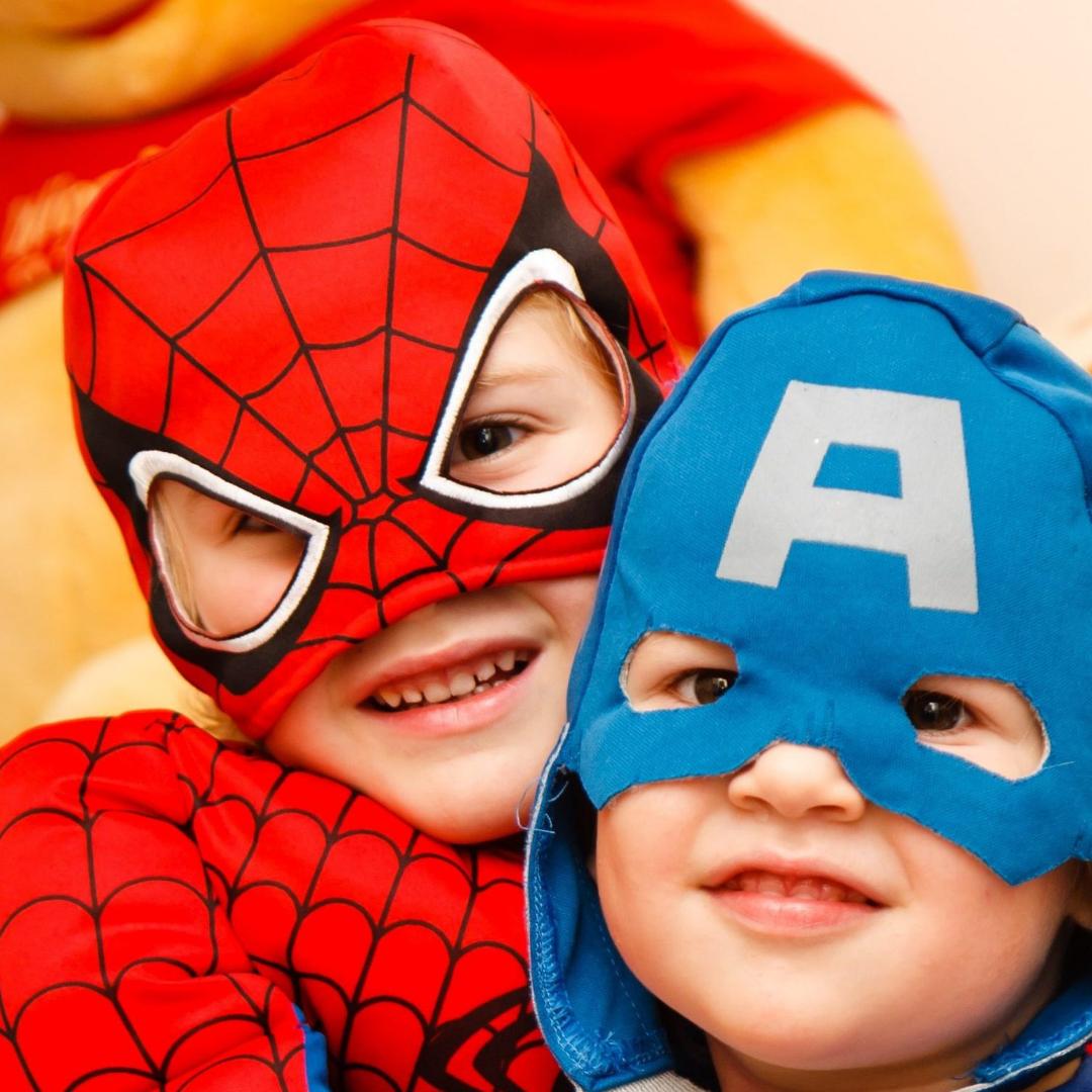 Pediatric Compounding