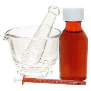 Fluoxetine Vet Suspension