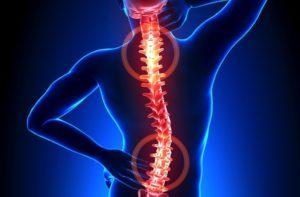 transdermal pain therapy
