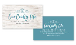Logo & Branding, Business Cards, and Banner Design
