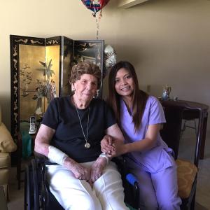 Marin Independent Caregivers Network
