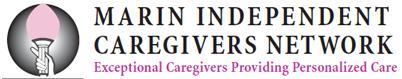 Marin Independent Caregivers Network Logo
