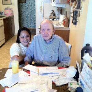 FAQs Home Care Services in Marin 450