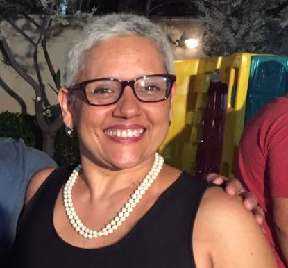 Judith Almeida
