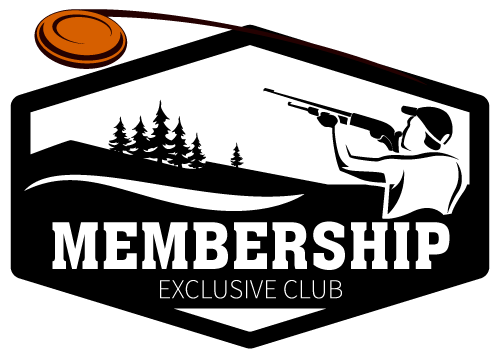 White Gates Skeet Club Membership Logo