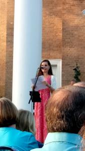 Resurrection Day Testimony – April 16, 2017