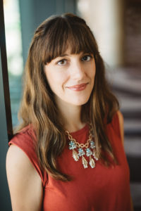 How to Write Flash Fiction by Kimberly Duffy, editor of Spark