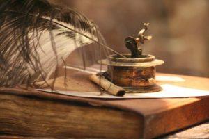 The Writing Marathon