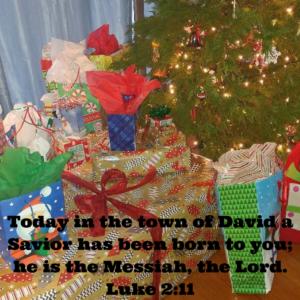 An Aspiring Author's Christmas Wish List