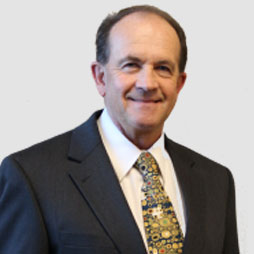 Dr. David McLaren, M.D.